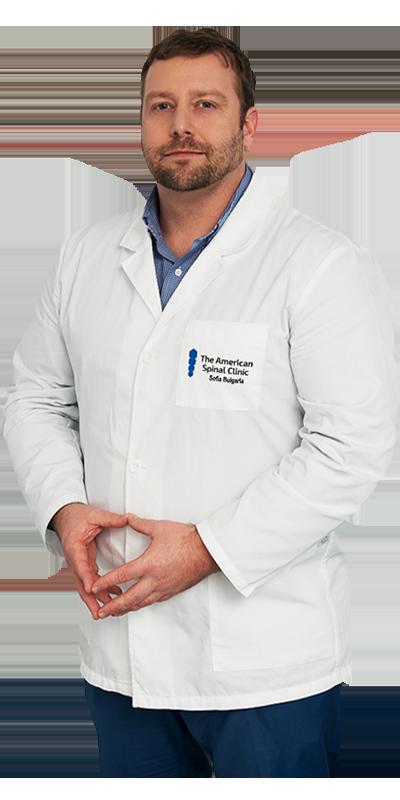 Dr. Mark N. Berry, D.C.