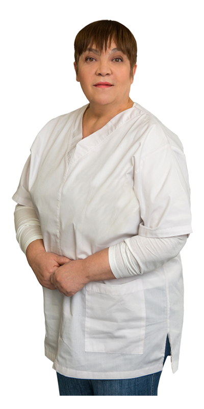 Dr. Darina Buchukova, MD