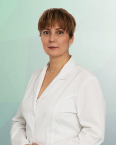 Dr. Violeta Krasteva