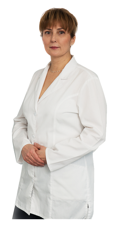 Dr. Violeta Krasteva, MD