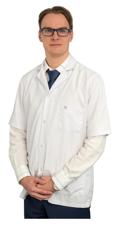 Dr. Thomas Nowak,  D.C.