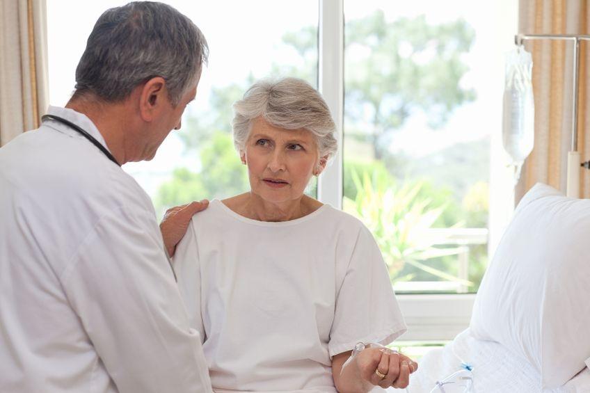 Болки в кръста - симптоми, диагностициране и лечение..