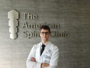 Dr.Julien Chalimon
